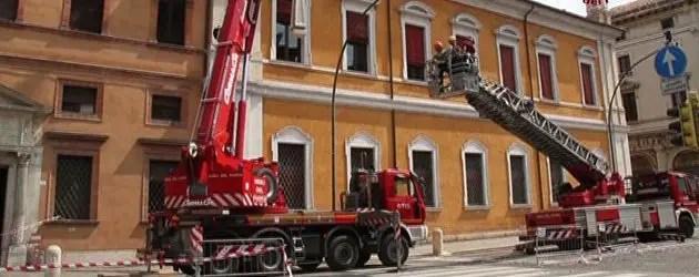 Unife: Il rilancio del territorio dopo il terremoto, domani seminario a Ingegneria