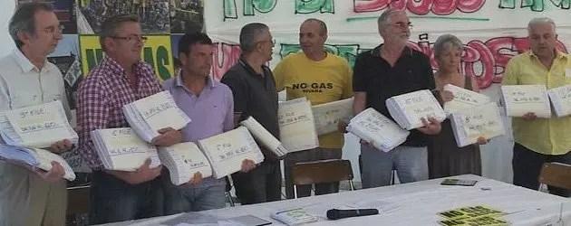 Rivara: 52 mila firme per ministro Clini