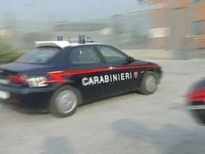 Magrebino arrestato per droga