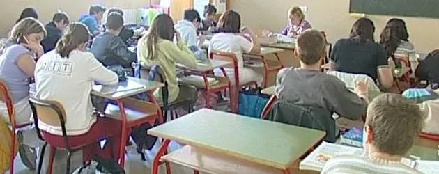 Scuola, la protesta dei precari