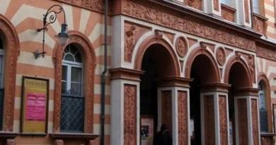 Teatro Borgatti di Cento