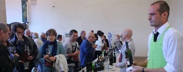 Giornate del patrimonio: Arte di Vino
