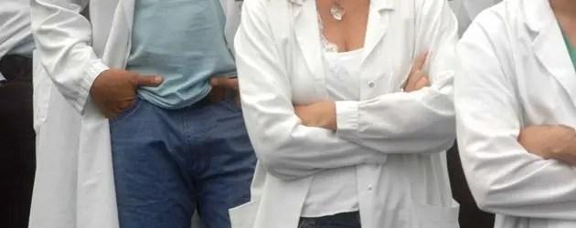 Sanità, sabato medici manifestano a Roma