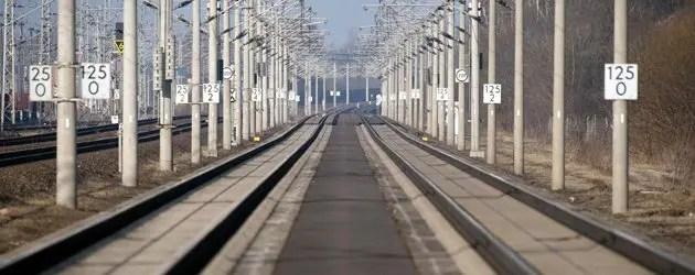 Venerdì sciopero treni: traffico ferroviario a rischio