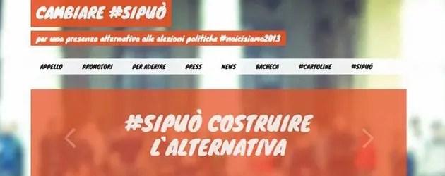 Alba: nasce un nuovo progetto politico