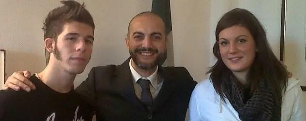 Silvia Bighi nuovo presidente Consulta studentesca