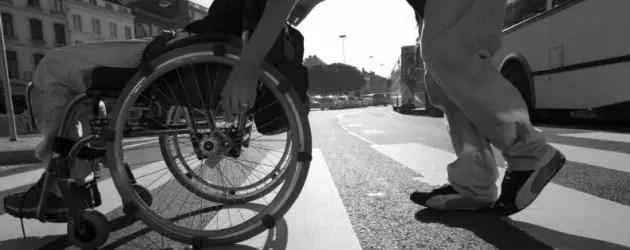 Ferrara, disabili dimenticati dalla città?