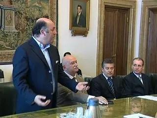 SPAL: con la Pistoiese verso la conferma della formazione, l'assessore Masieri in visita alla squadra