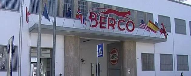 Fiom prudente sugli esuberi Berco