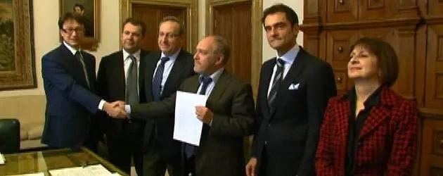 """Sisma, Ferrara: assicurazioni """"pagano"""" 20 mln euro"""