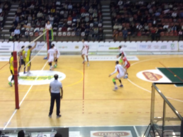 4 Torri Volley al fianco dell'Associazione Epilessia Emilia Romagna