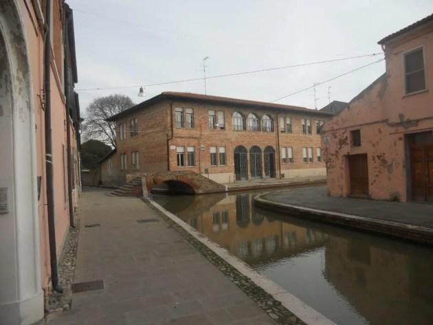 Sisma: a Comacchio studenti mandati a casa