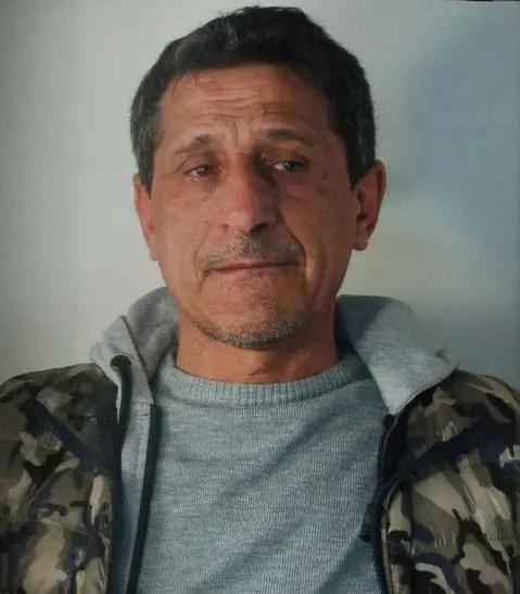 Tresigallo, la polizia arresta spacciatore camorrista del clan Licciardi