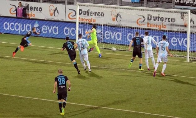 Entella – Spal: le pagelle di Beppe