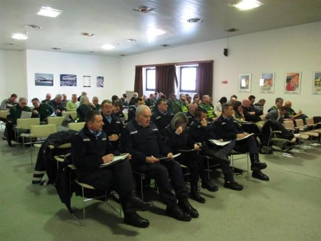 Sicurezza partecipata, 50 guardie giurate volontarie sono pronte per entrare in servizio