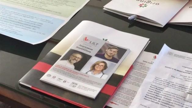 Salute: sport e alimentazione, il convegno della Lilt a Ferrara – Video