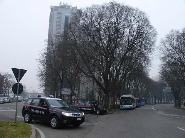 Controlli e perquisizioni dei Carabinieri in zona Gad, tre arresti per spaccio