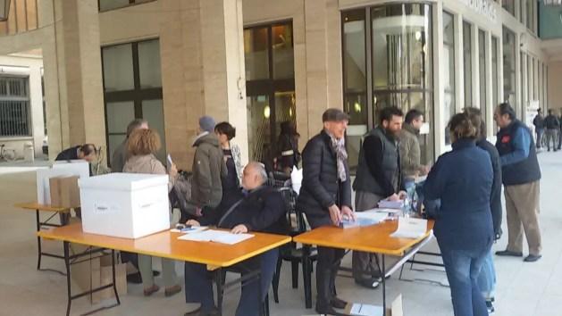 Primarie PD, 14mila al voto a Ferrara (erano 25mila nel 2013). Renzi oltre il 75% – VIDEO