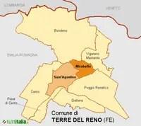 Terre del Reno al voto con cinque liste civiche: chi sarà il futuro sindaco?