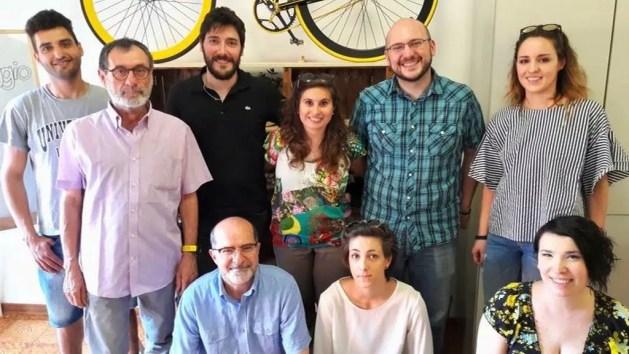"""Il Gruppo del Tasso ha la sua """"tana"""" – VIDEO"""