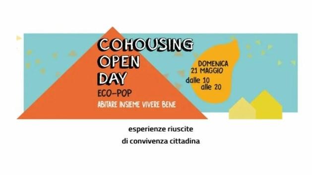 In via Ravenna la Festa del Cohousing – VIDEO