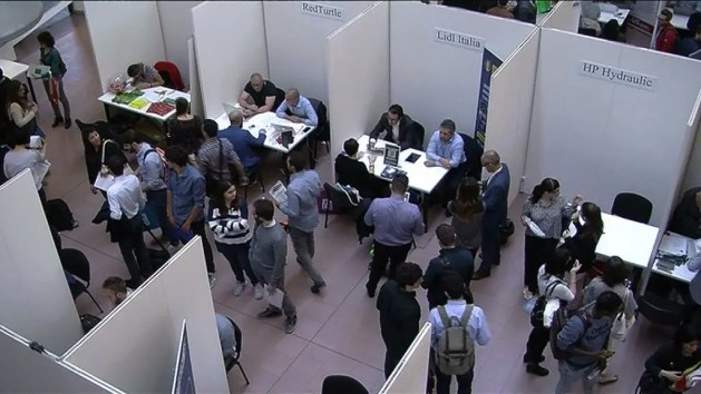 Career day a Unife – VIDEO