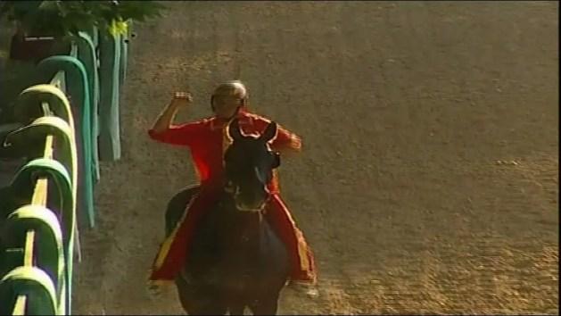 Palio, doppietta S.Giorgio: cavalli e putti. Putte a S.Paolo, S.Giovanni vince gara asine – VIDEO delle GARE