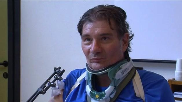 """Caccia al killer, parla Ravaglia: """"Igor mi apostrofò con parolacce"""" – VIDEO"""