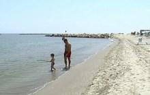 Qualità dell'acqua: Comacchio meglio di Rimini