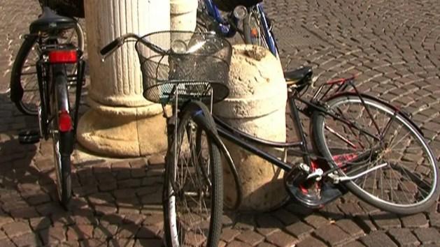 Ferrara città in bicicletta o delle biciclette? – VIDEO