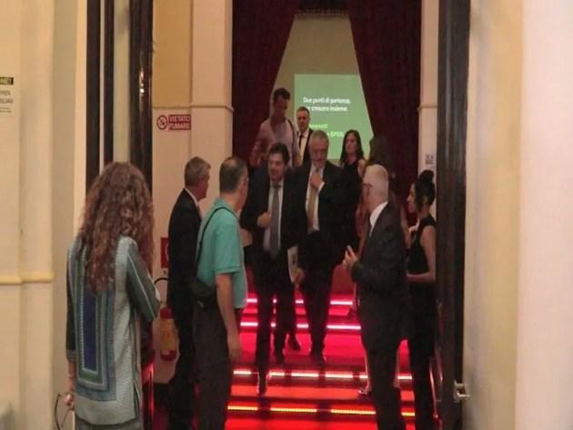 "Bper incontra dipendenti Carife. A.D. Vandelli: ""Rilanceremo la banca"" – VIDEO"