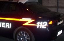 Droga, inseguimento al Gad: carabiniere ferito