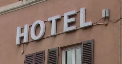 hotel albergo turismo