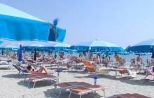 Lidi: weekend positivo sul litorale