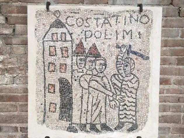 Ravenna, ad ottobre la Biennale del Mosaico Contemporaneo