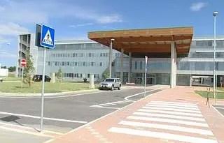 ospedale cona sant'anna