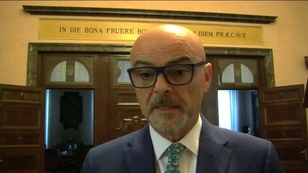Carife: nominato il nuovo direttore generale – INTERVISTA