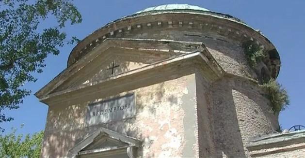 Cappella Revedin: cantiere al via dall'8 Maggio – VIDEO