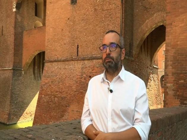 Ferrara e le sue politiche a favore dei giovani – INTERVISTA ass. Maisto