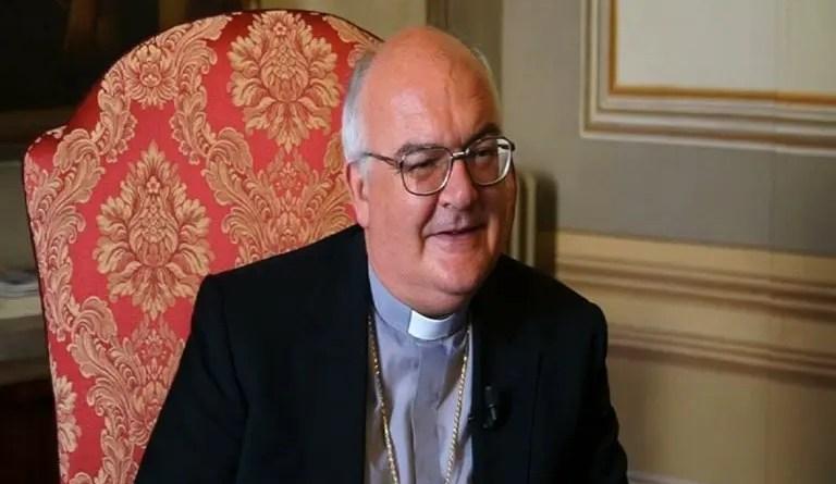 vescovo perego