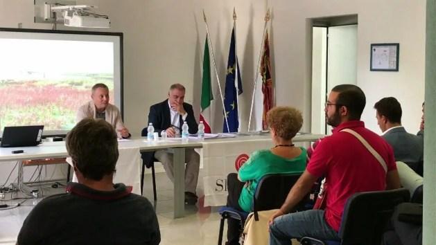 Coste fragili: un accordo per il Delta Veneto – VIDEO