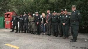 hera differenziata guardie ecologiche volontarie-calotte