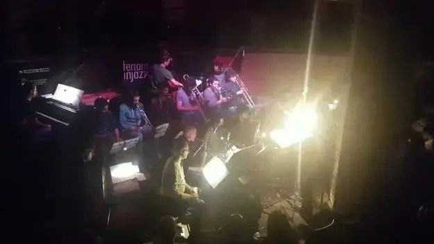 Nuova stagione di 'Ferrara in jazz' al via – INTERVISTE