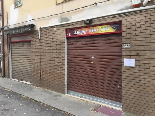 Questore di Ferrara chiude sala videolottery: sanzioni per quasi 20mila euro