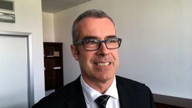Il nuovo direttore del pronto soccorso dell'Ospedale S.Anna di Cona – INTERVISTA