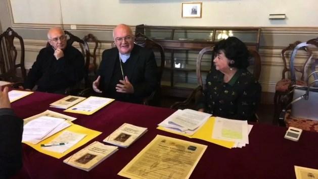 """Mons. Perego: """"Nuovo modello di accoglienza per i rifugiati"""". Presentato Premio Grillo – INTERVISTA"""