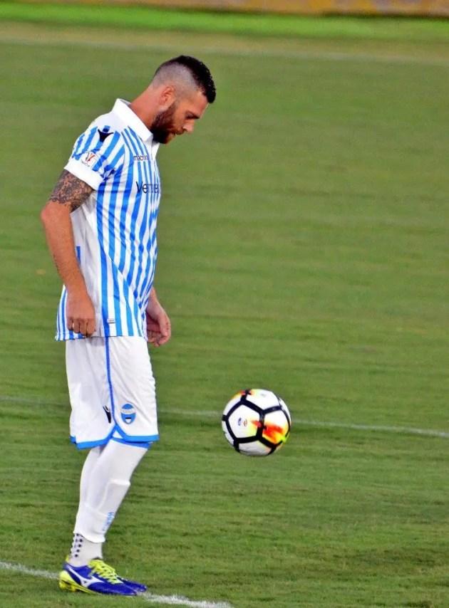 SPAL: con la Juve non si profilano novità(Intervista Marcello Cottafava)