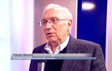 Patrizio Bianchi : Il cammino e le orme. Industria e politica alle origini dell'Italia contemporanea – INTERVISTA