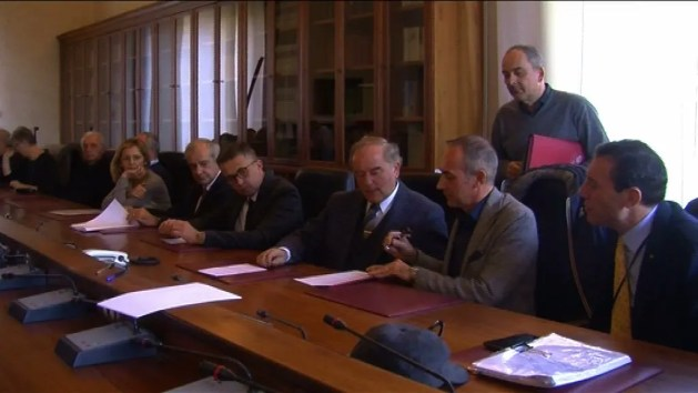 Accordo per contrastare lavoro irregolare e garantire sicurezza lavoratori – VIDEO