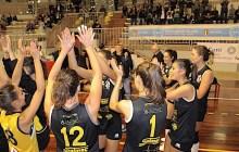 Volley B2 f. Fruvit incontra la terza in classifica.